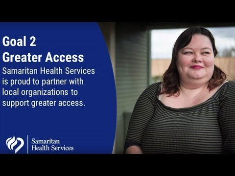 Community Benefit Feature Story: Community Services Consortium HELPS Program