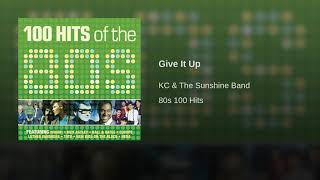 KC & The Sunshine Band - Give It Up (Remastered)
