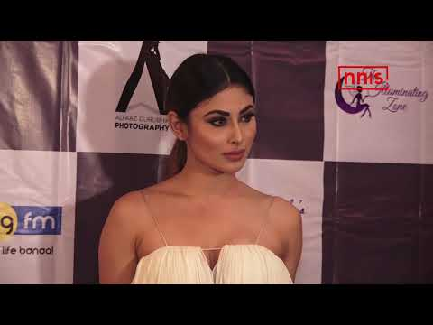 Mouni Roy Says A Free Woman Is Her Idea Of Perfection