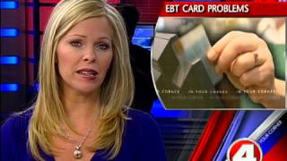 Florida EBT system back online after JP Morgan outage