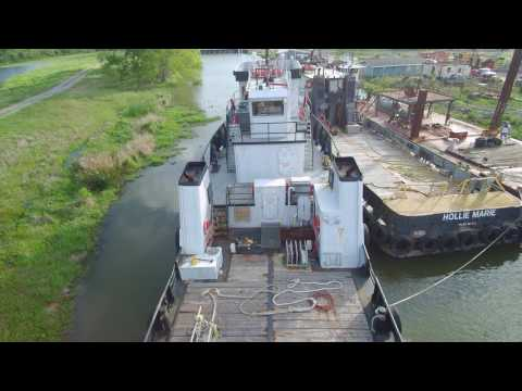 File 1804 Used 115 ft Utility Supply Vessel For Sale