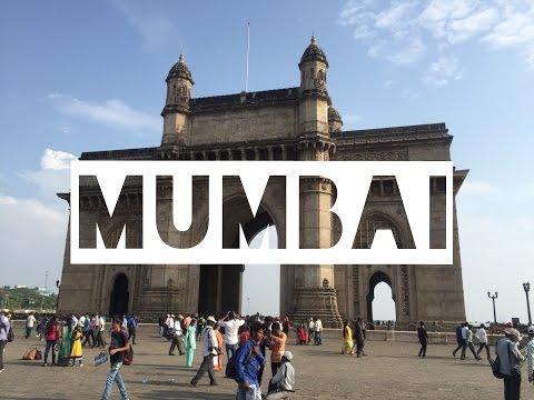 Weekend in Mumbai    JABB   