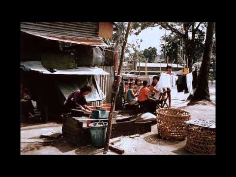 Vietnamese Boat People & Pulau Bidong Refugees Camp