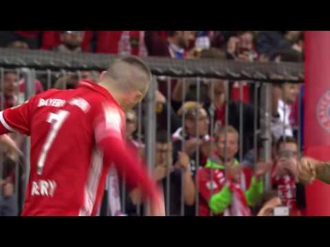 Ribery goal vs Berlin [star]