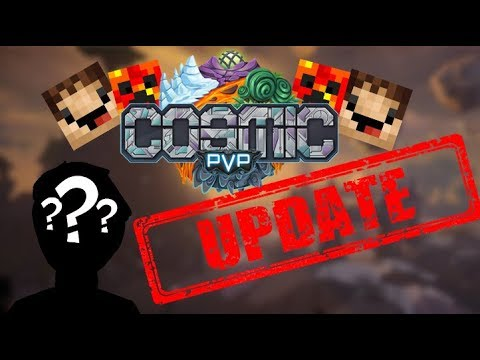 The First Ever Cosmic HCF Map...... This is going to be crazy....
