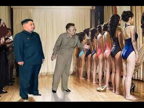 Av 北 朝鮮
