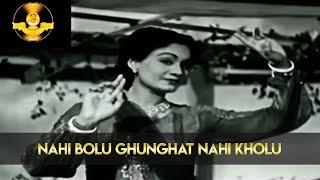 The Pillar Of Indian Cinema Rajnarayan Dube | Nahi Bolu | Tamasha | Dev Anand | Meena Kumari |