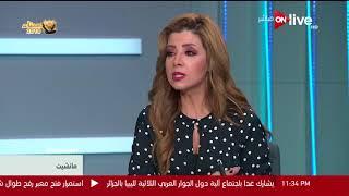 مانشيت - حوار خاص مع علي حسن رئيس مجلس إدارة وتحرير وكالة أنباء الشرق الأوسط