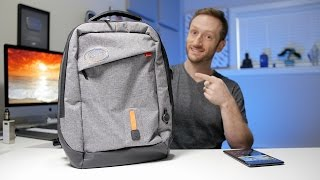 $65 FOR A POWER BACKPACK! || Artix Power Backpack Review