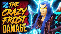 FROST MAGE Is COOL?! 8.2 Frost Mage GUIDE