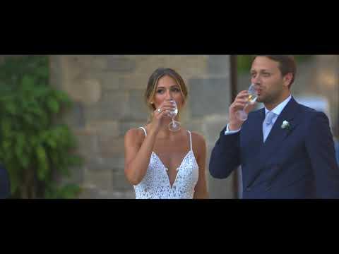 Mirko & Valentina - Wedding day - Castello Lancellotti (Lauro di Nola) | Sara D'angelo WP