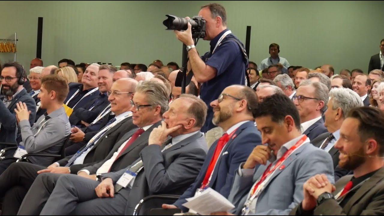 ERA Annual Convention 2019 - Summary