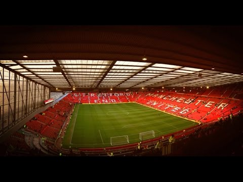 Places to see in ( Manchester - UK ) Old Trafford