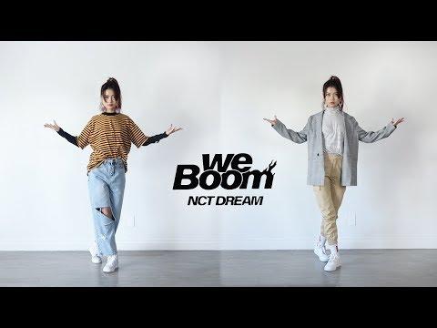 NCT Dream 'BOOM' Dance Cover | @susiemeoww