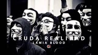 Lamia Blood - Cruda Realidad (O.D Records)