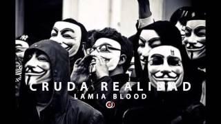 Lamia Blood - Cruda Realidad (O.D Records)