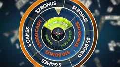 "Mohegan Sun Casino Bonus Codes - New Jersey - Use code ""BONUSSEEKER"" for free cash"