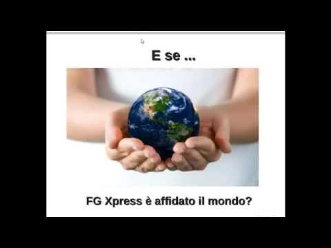 FG Xpress Italia Italiano presentation
