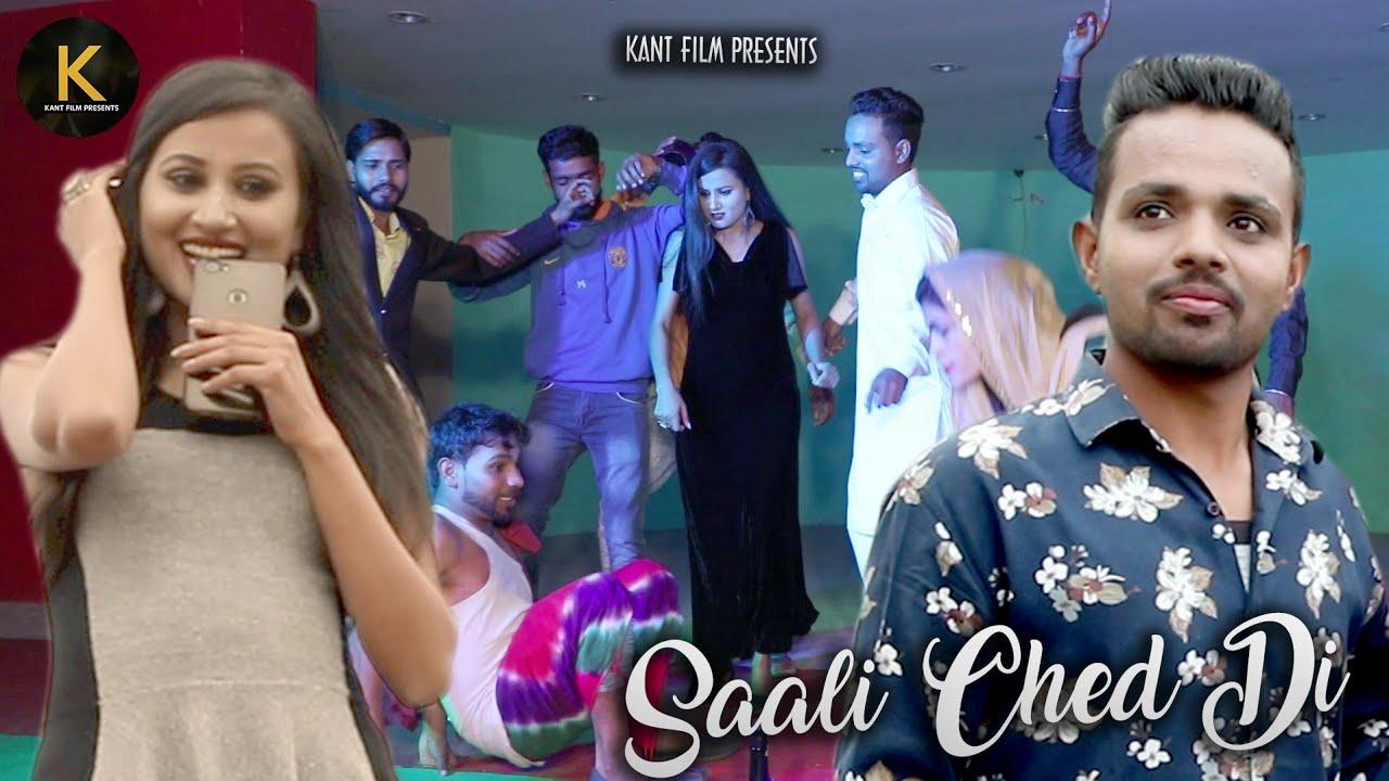 SAALI CHED DI AMIT BHUKkAL  DIVYA RANA Dj  HARYANAVI  SONG