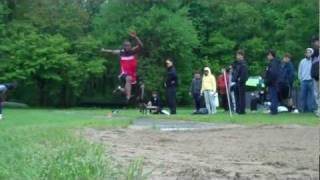 Cheshire High School Outdoor Track & Field 2011 Thumbnail