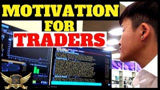 OWN YOUR TRADING CAREER! (FOREX TRADER MOTIVATION)