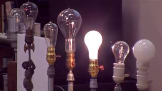 Bright Ideas: From Oil Lamps to LEDs