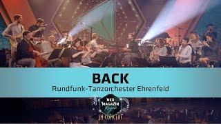 "Rundfunk-Tanzorchester Ehrenfeld - ""Back"" (Original: Lorenz Rhode) | NEO MAGAZIN ROYALE in Concert"