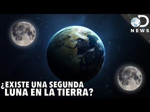 ¿Existe una segunda luna en la Tierra?