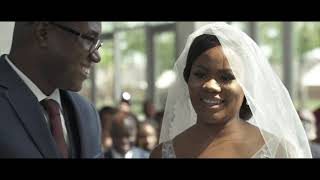 Houston's Best Nigerian Wedding Film