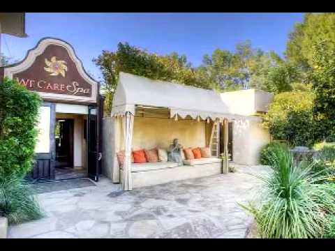 Detox Spa Retreat, We Care Juice Fasting Spiritual Retreat, Palm Springs CA,