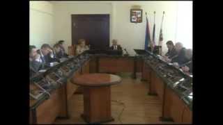 Владимир Евланов провел заседание Совета ветеранов, пенсионеров, инвалидов на общественных началах(, 2014-03-21T05:36:58.000Z)
