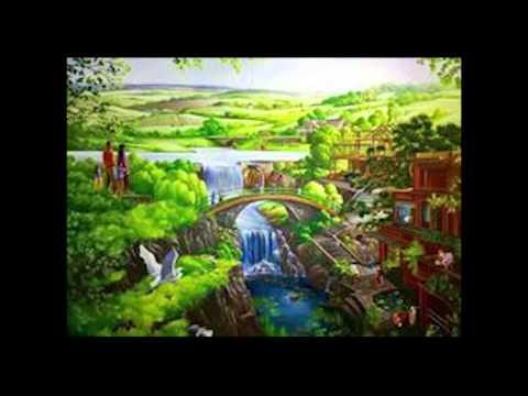 Adam and Eve: Muslim vs. Judeo Christian Account