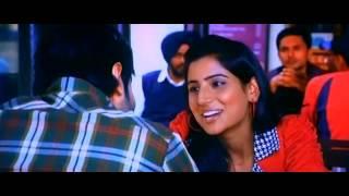 Ajj De Ranjhe (2012) Part 8 - DVDscr Rip - Punjabi Movie - Aman Dhaliwal & Gurpreet Ghuggi