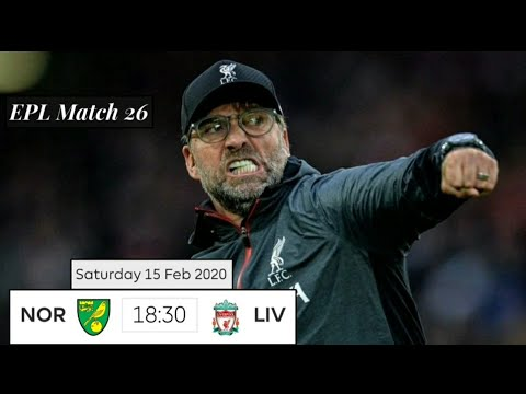 Premier League Liverpool Vs Leicester