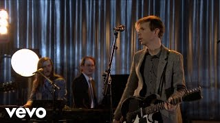 Beck Waking Light Live on The Tonight Show