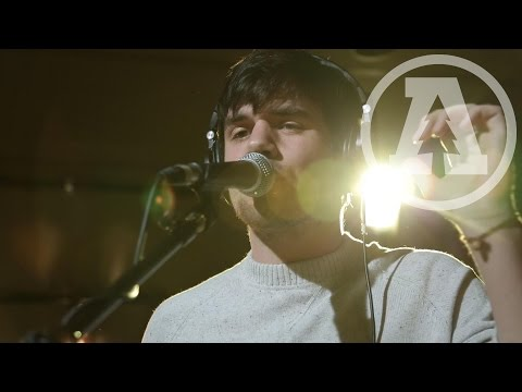 The Weather Machine on Audiotree Live (Full Session)