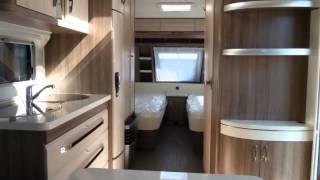 Caravan te koop: HOBBY DE LUXE EASY 540 UL - VERKOCHT