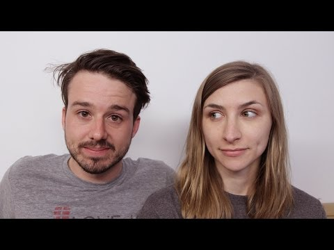 Weird Things You Do In A New Relationship