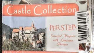 Обзор трубочного табака Castle Collection Perstejn