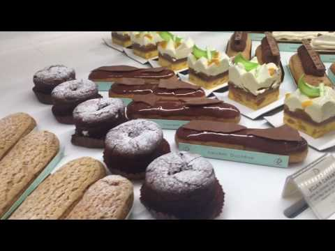 Salon du chocolat Paris 2016