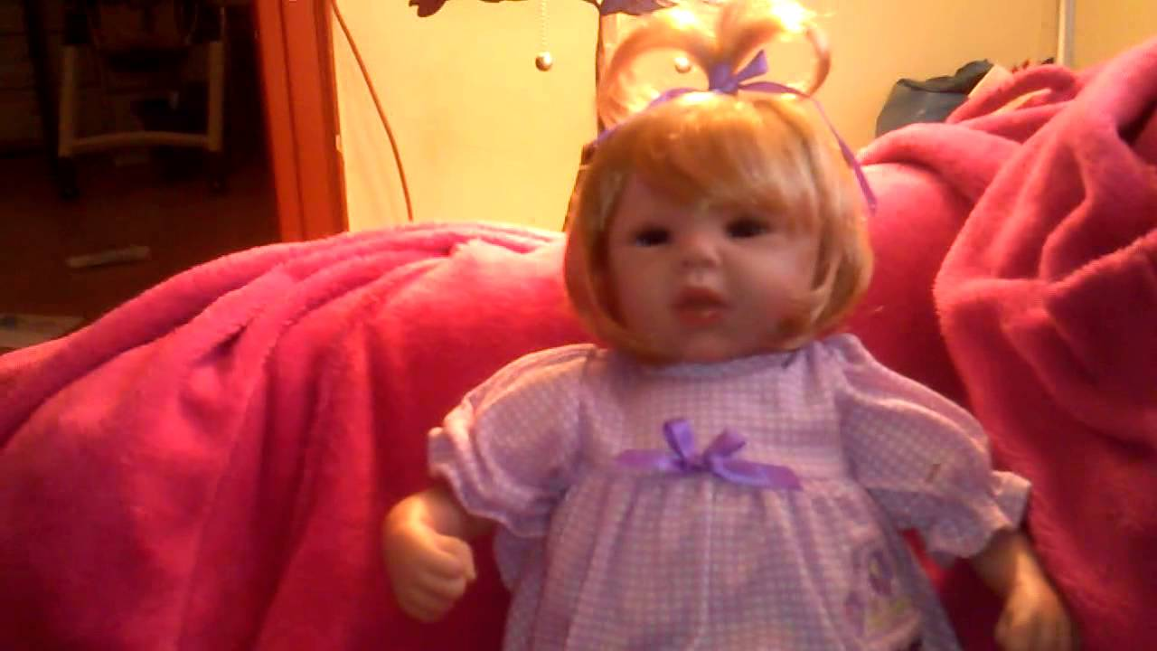 01fdad1bfd47 Paradise Galleries baby doll for SALE... - YouTube