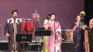 Sri ranga Nathanin Paatham - Mahanadhi Shobana and Ainkaran