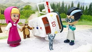 Мультики с игрушками - Ромео ГИГАНТ! Самые новые игрушечные мультфильмы 2020 года для малышей.
