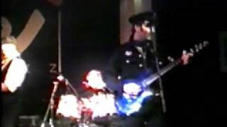 Sailor - Latin Eyes - live 09.01.1997