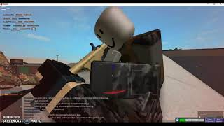 Roblox - Phantom Forces: Kar-98