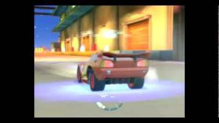 Cars 2 Gameplay [PC, HD]