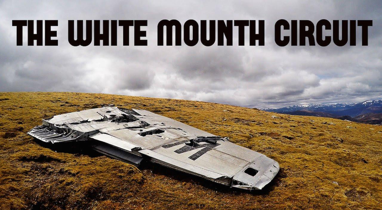 glen muick munro bagging adventure 2 the white mounth munro