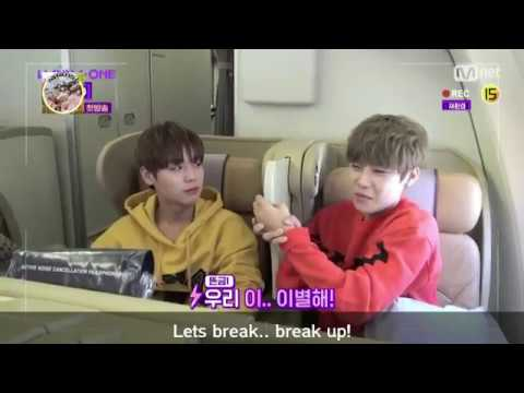 [ENG SUB] Wanna One Go Ep 1 Bonus Teaser