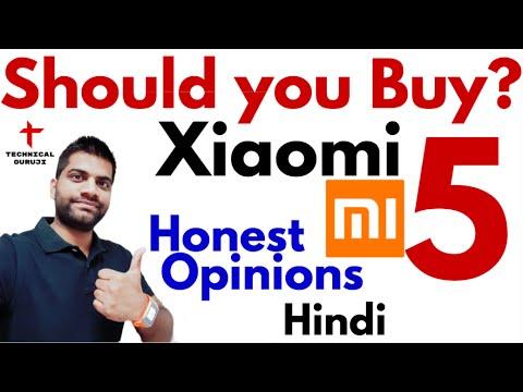 Xiaomi Mi5 India | Should you Buy it? Must Watch