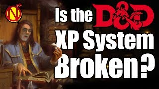 5E D&D XP and Encounter System Art or Science